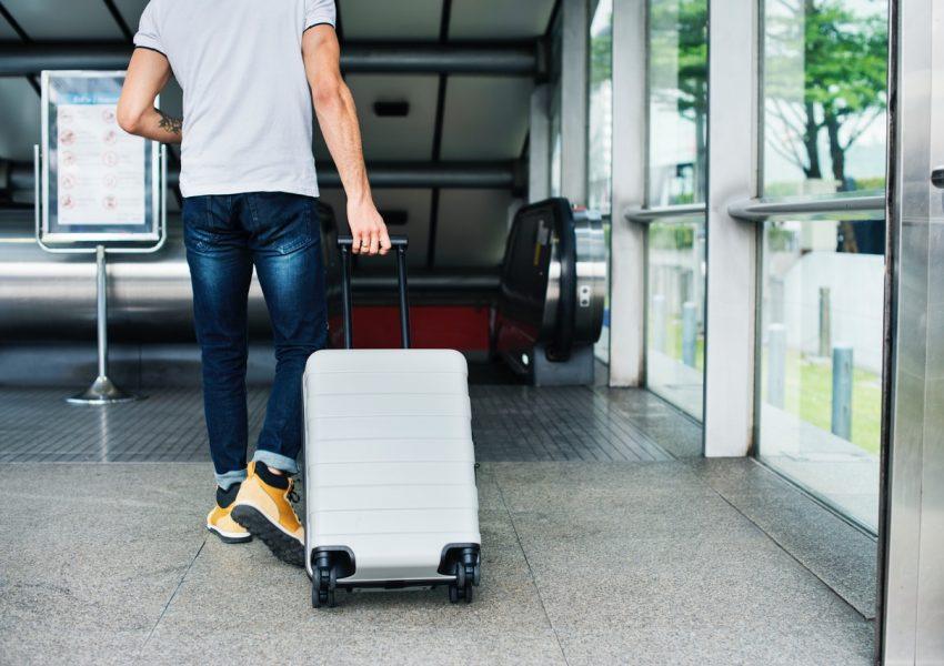 travel tips for beginners